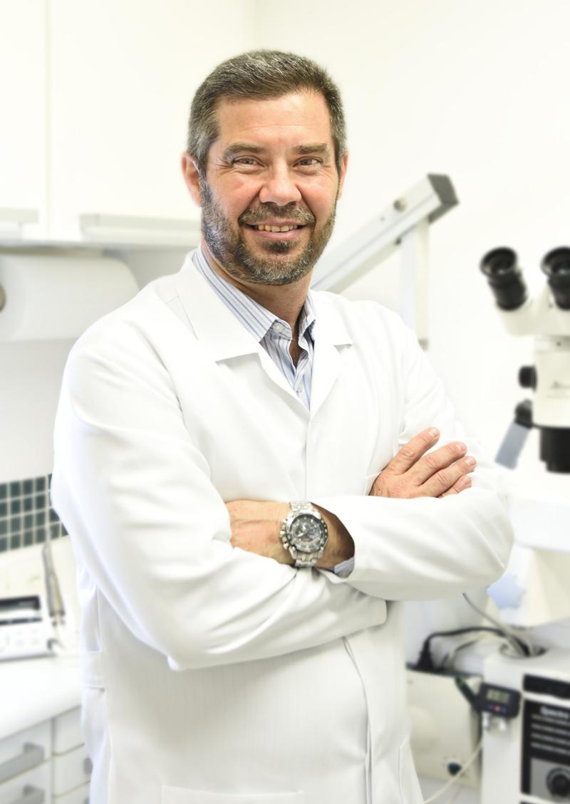 Dr. Evandro Siqueira Endodontia